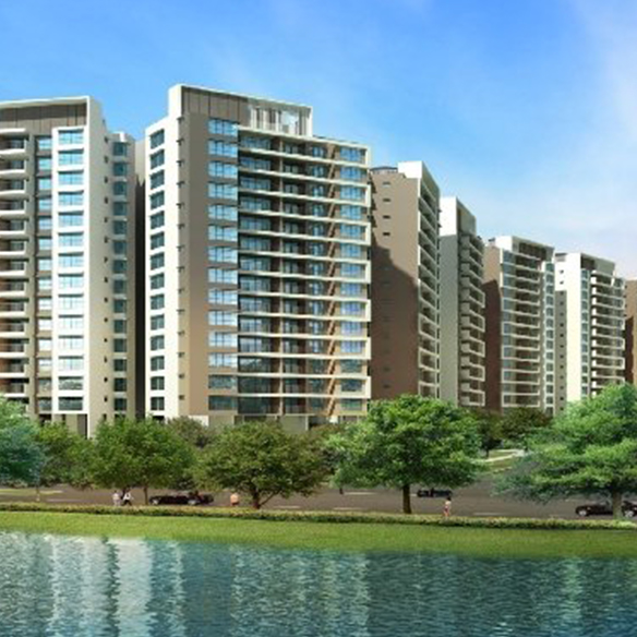 Projects-Adora-Green-LCH-Quantity-Surveying