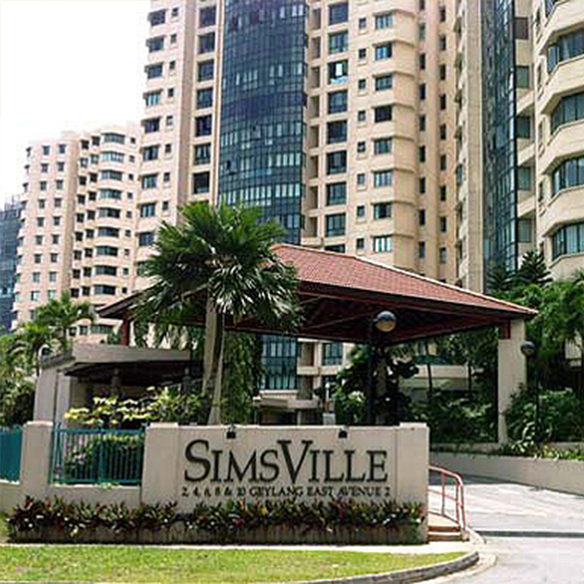 Projects-SimsVille-LCH-Quantity-Surveying